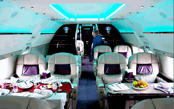 Turkey Air Charter