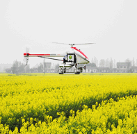 UAV/Plant Protection Aircraft