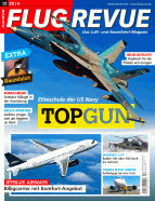 Aviation industry magazine