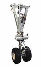 Design of landing gear/Manufacture of landing gear/Associated hydraulic systems